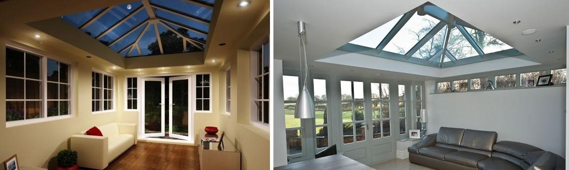 Aluminium Roof Lanterns - uPVC Roof Lanterns | FD2U